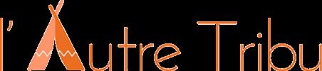 L'autre tribu - Création de site web