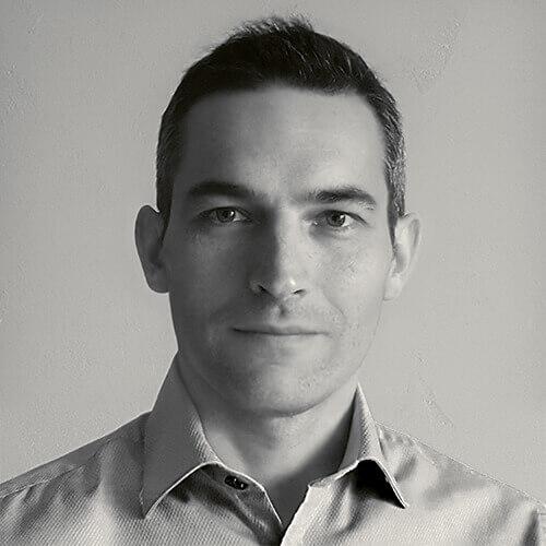 Eric CARON   Votre chef de projet Web